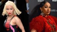 Cardi-B-Nicki-Minaj-Photo