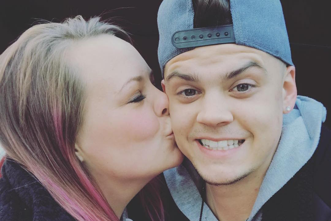 c58cd6be38e2 Tyler Baltierra Says Fathers Should Have  No Say  in Abortion