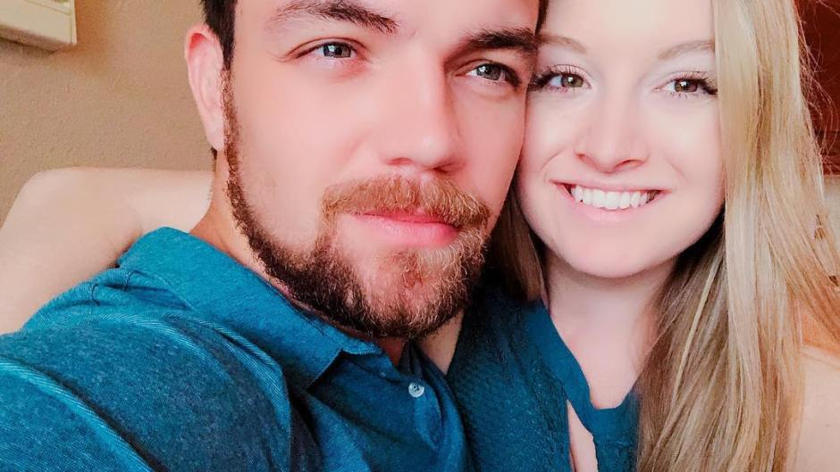 Elizabeth And Andrei From '90 Day Fiancé' Are Pregnant