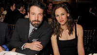 jennifer garner ben affleck tight leash
