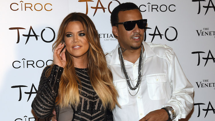 Wait A Sec, Khloé Kardashian Cheated On Tristan Thompson Months Ago — With Ex French Montana! (EXCLUSIVE)
