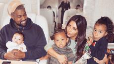 kim-kardashian-kanye-west-children-in-danger