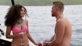 Married at First Sight Honeymoon Island