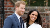 Meghan Markle Prince Harry first child