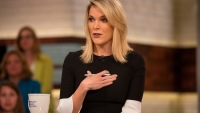 Megyn Kelly on the Today Show