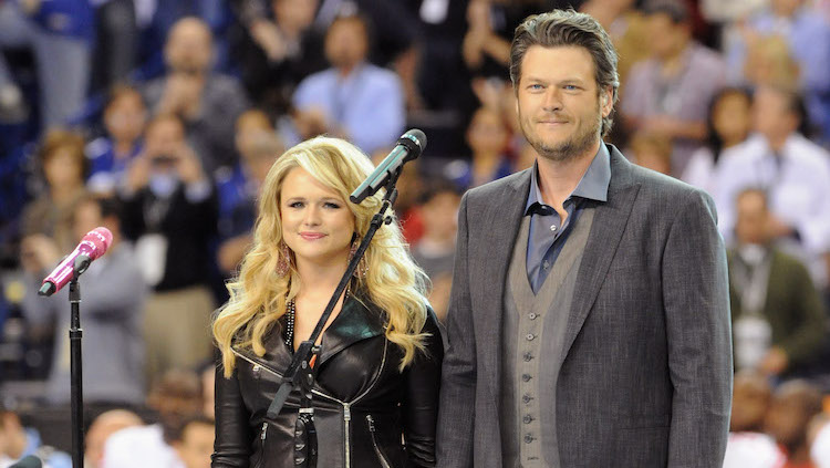 Miranda Lambert Is Still 'Scarred' By Her Breakup From Blake Shelton, Sources Say (EXCLUSIVE)