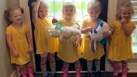 'OutDaughtered' Busby Quints