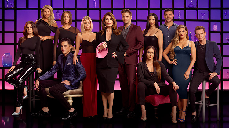 when does vanderpump rules come back
