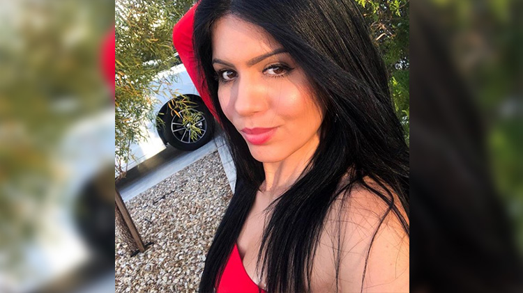 '90 Day Fiance' Star Larissa Dos Santos Lima Shows Off Her Weight Loss Progress With Before And After Snap!