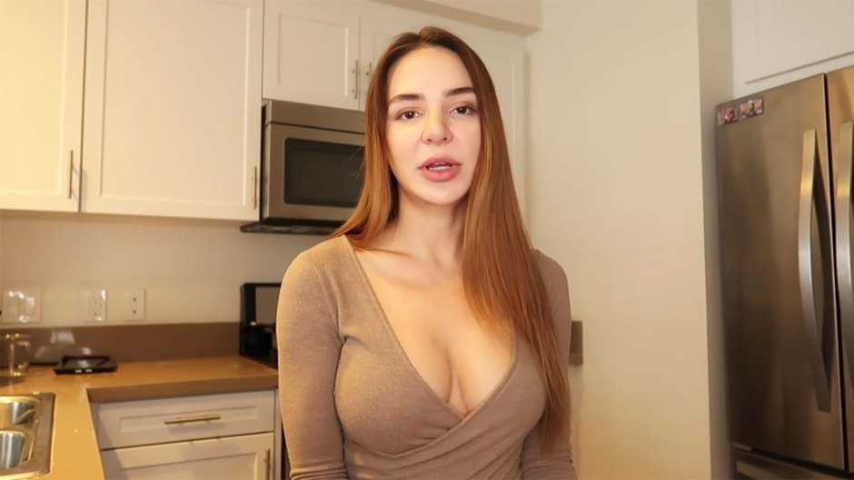 '90 Day Fiance' Star Anfisa Is Officially Over The Comments She's Receiving For Not Wearing A Wedding Ring
