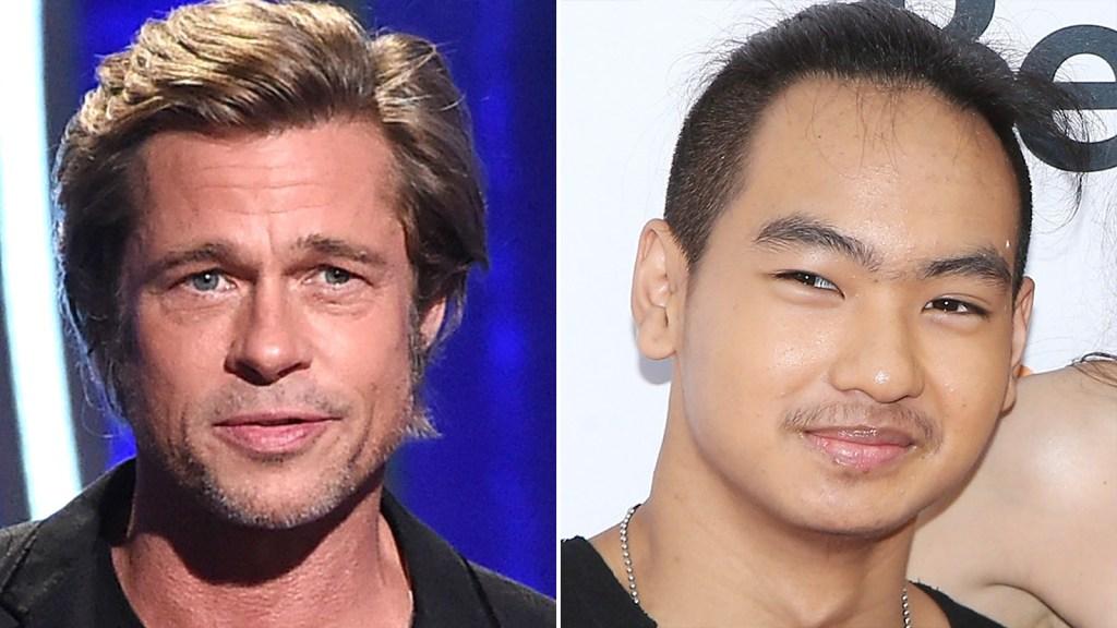 Brad-Pitt-Maddox
