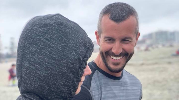Chris Watts' Parents Say Son Is Innocent: 'He's Not A Monster'