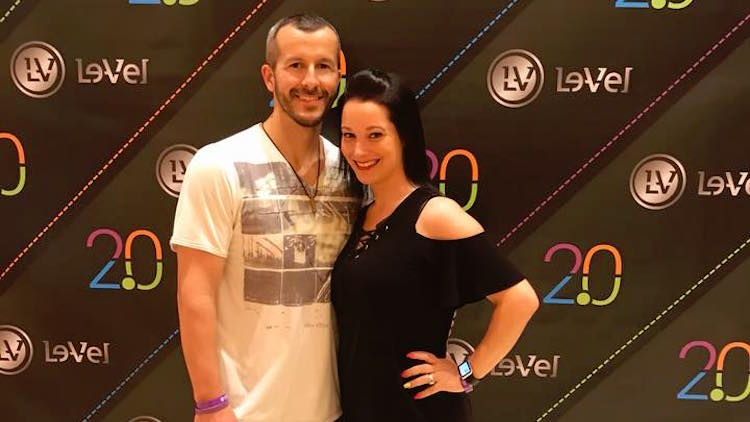 Chris Watts' Alleged Mistress Googled Amber Frey After Murders