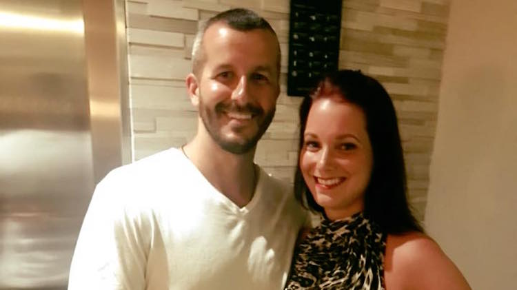 Chris Watts' Mistress Shopped For Wedding Dresses Before Murders
