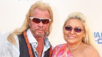 Beth Chapman Gushes Over Supportive Husband Duane Amid Cancer Battle: 'My Valentine Never Disappoints'