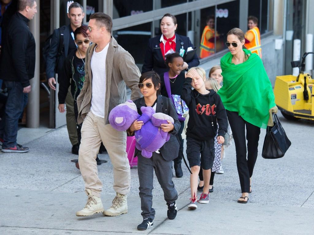 Brad-Angelina-Kids