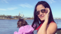 Jenelle Evans Wears Confederate Flag T-Shirt on Instagram