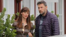 Jennifer Garner spends the holidays with Ben Affleck and new boyfriend John Miller