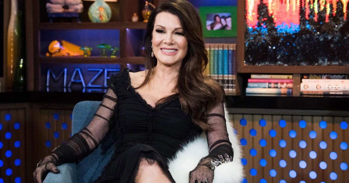 Did Lisa Vanderpump Quit 'RHOBH?' Star Responds To The Rumors