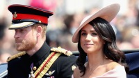 Meghan Markle diva demands
