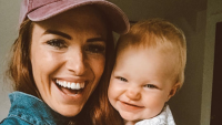 Ember and Audrey Roloff