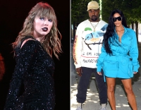 Taylor-Swift-Kim-Kardashian-Kanye-West