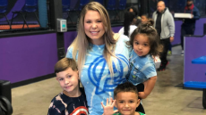 'Teen Mom 2' Star Kailyn Lowry Claps Back At Troll Over Son's Hair