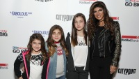 Teresa Giudice daughters pics
