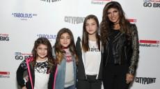 Teresa Giudice daughters pics