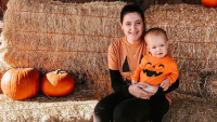 Tori Roloff Reveals Jackson's Bruises on Instagram