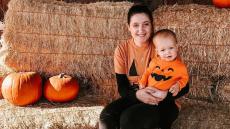 Tori Roloff Reveals Jackson's Bruises on Instagram