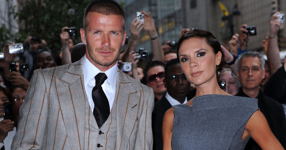 Victoria Beckham 'Feels Like She Needs A Plan' Amid Divorce Rumors