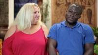 Clone Couple! Angela Deem And Michael Ilesanmi Rock Matching Ensembles During Romantic Nigeria Reunion