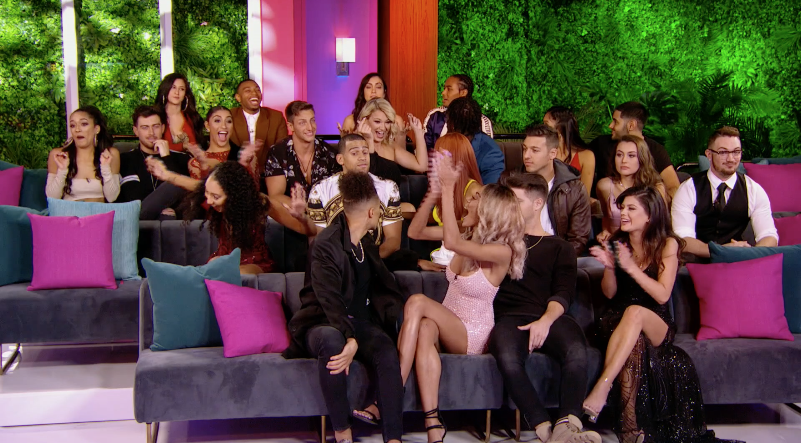 Are You The One Perfect Matches: Season 7 Reunion Spills The Tea