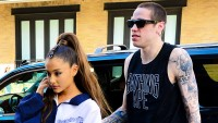 Ariana-Grande-Pete-Davidson-Photo