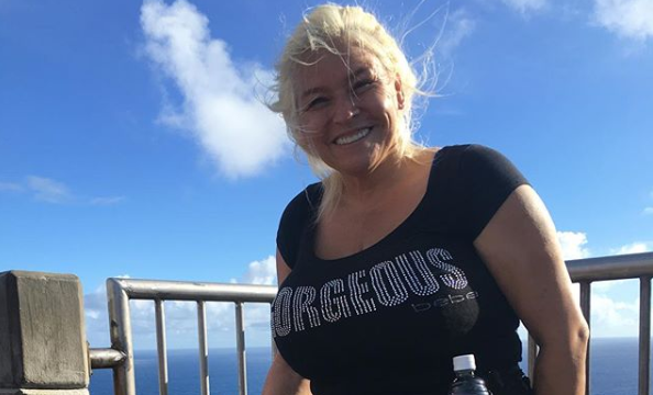 Beth Chapman Breaks Silence After Second Cancer Diagnosis