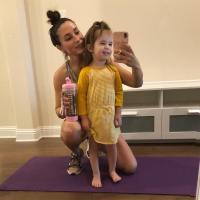 Bristol Palin And Daughter Sailor