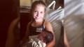 Chelsea Houska's Daughter Aubree Holds Her Baby Sister Layne