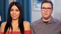 Colt and Larissa from 90 Day Fiance
