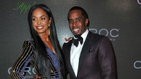 diddy kim porter tribute death
