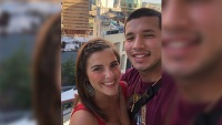 javi marroquin girlfriend pregnancy complications