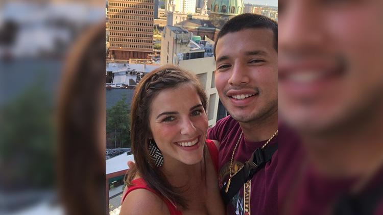 javi marroquin girlfriend pregnancy complications