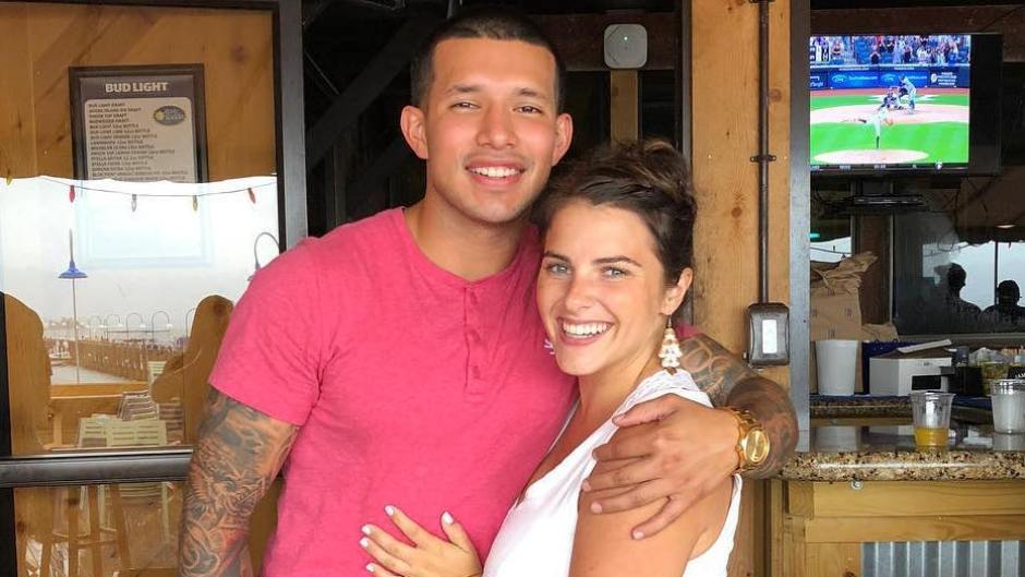 Javi Marroquin And Lauren Comeau Sweetest Moments