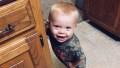 Jill Duggar's Son Samuel
