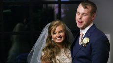 Who Kissed And Who Missed? See the Duggars' First Smooches