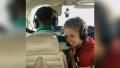 Abbie Burnett Smiles At Camera As John David Duggar Pilots Plane