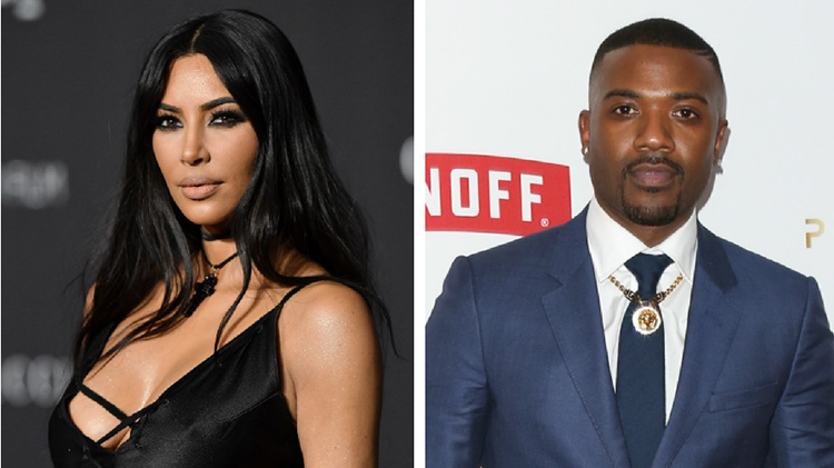 "Ð?аÑ?Ñ?инки по запÑ?осÑ? Kim Kardashian Calls Ray J a ""Pathological Liar"" Over Sex Claims"