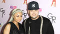 Friendly Exes! Blac Chyna Wishes Former Flame Rob Kardashian 'Happy Birthday'