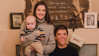 Relationship Goals! Zach Roloff Gushes Over 'Hot Wife' And 'Best Mom' Tori