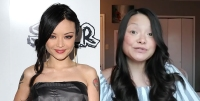 Tila Tequila In 2011 And In 2018